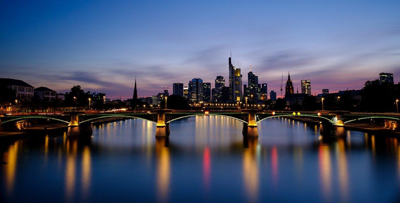 Institut für Klärungshilfe Frankfurt am Main